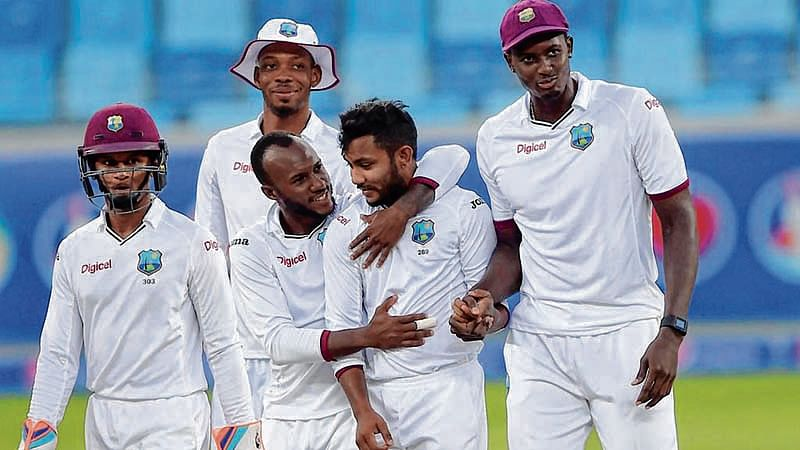 Under-prepared Windies eye to make full use of warm-up game