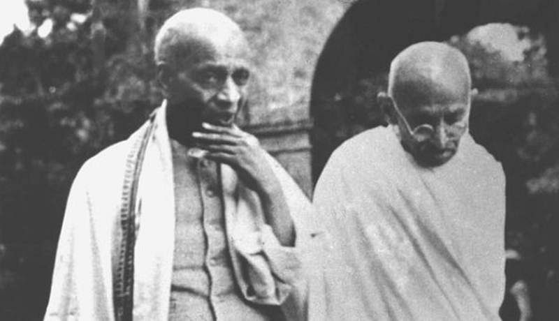 Political throwback! Sardar Vallabhbhai Patel made a promise to Mahatma Gandhi which he fulfilled till his last breath