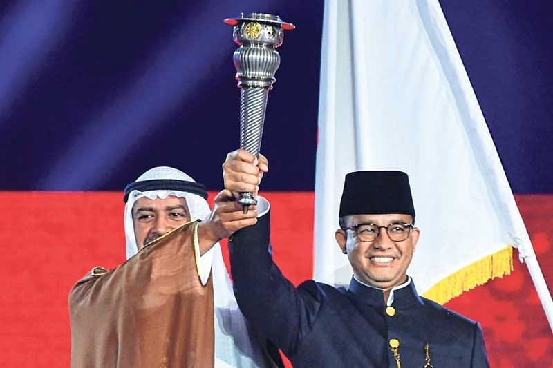 Asian Games in the bag – but could Indonesia host the Olympics?
