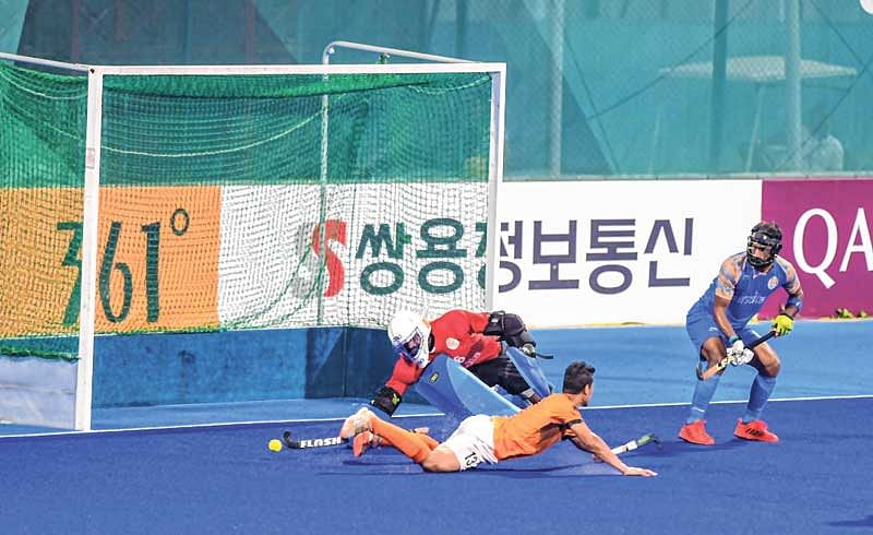 Hockey – Consolation bronze in can't heal our pain: Sreejesh PR Sreejesh