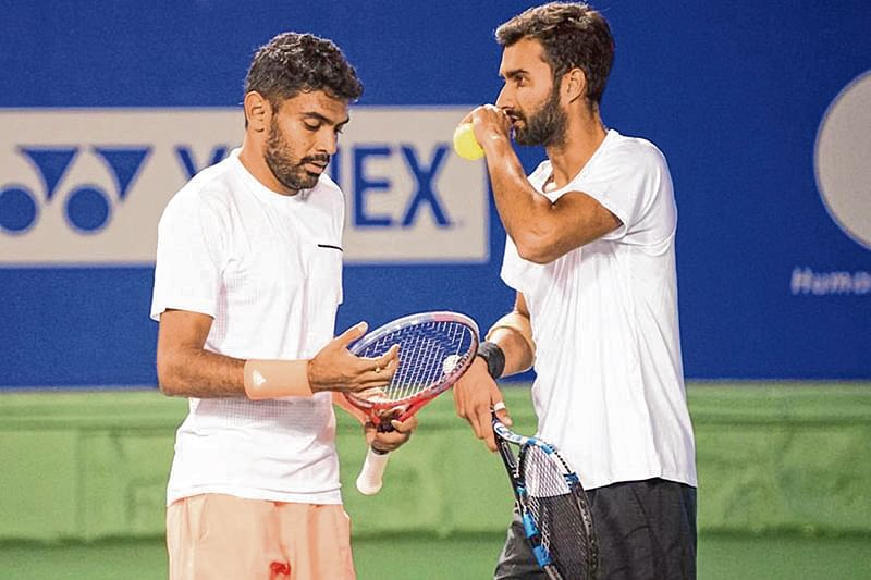 Yuki Bhambri, Divij Sharan pull out of Serbia tie; Nagal refuses to come as stand-by