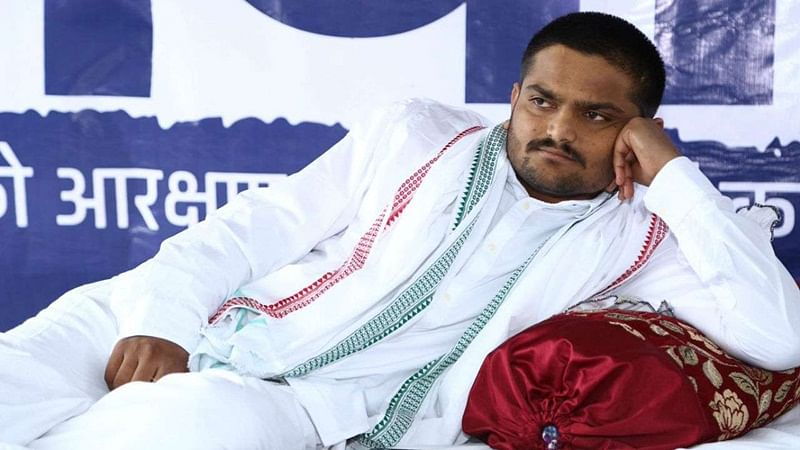 Pressure mounts on Gujarat government as Hardik Patel's fast enters tenth day