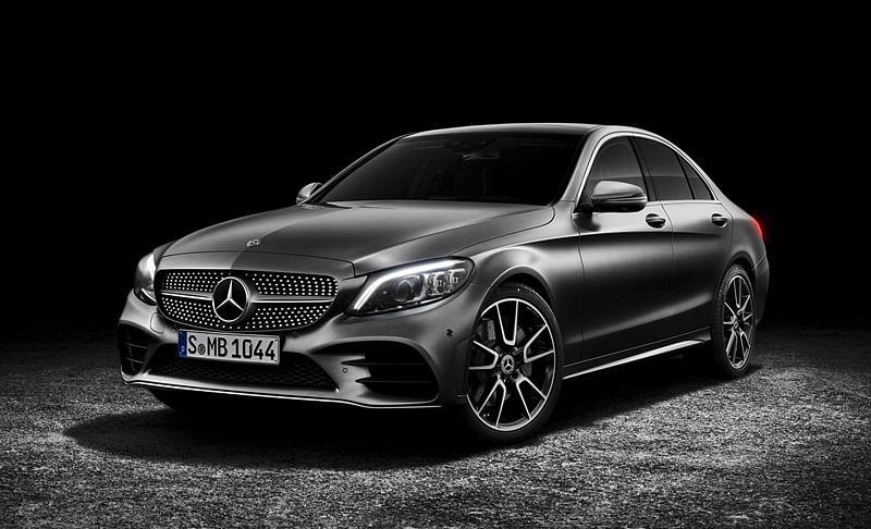 Mercedes-Benz E Class Gets Diesel Hybrid Powerplant