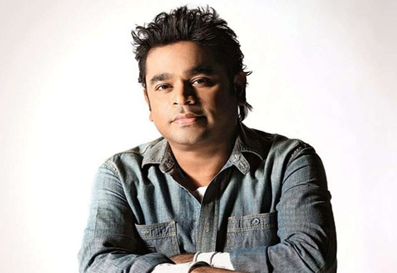 AR Rahman donates Rs 1 crore to Kerala flood relief funds