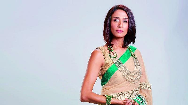 I was surprised after people's outburst over Swara Bhaskar's masturbation scene in 'Veere Di Wedding', says Achint Kaur