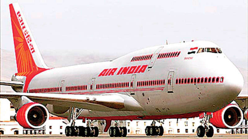 Ashwani Lohani takes charge as Chairman and Managing Director of Air India