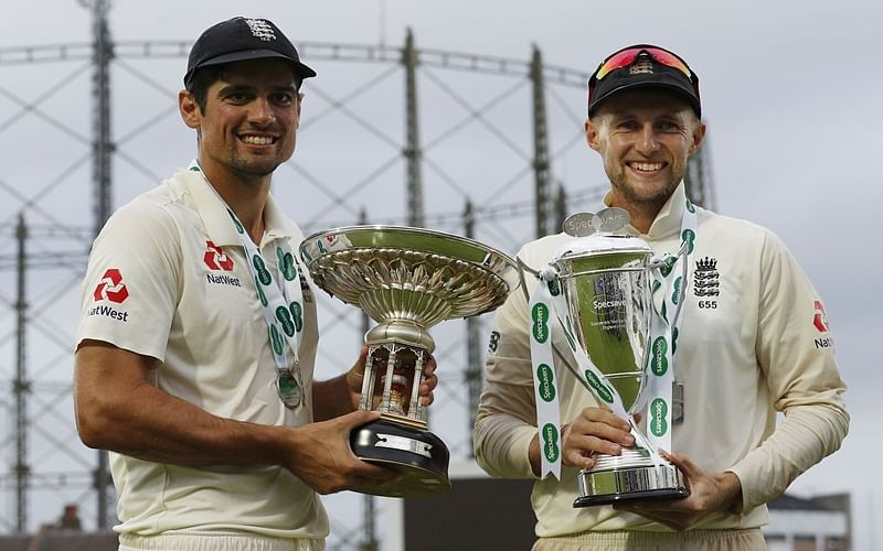 India vs England: My final Test script would not have been written better, says Alastair Cook
