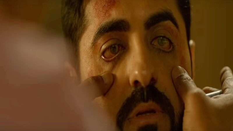 'AndhaDhun' Trailer: Ayushmann Khurrana's thriller promises to leave you at the edge of your seat; watch it now