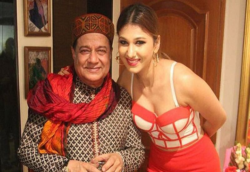 Shocking! Jasleen Matharu refuses to sleep with Anup Jalota in Bigg Boss 12 house; read why