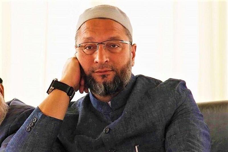 Yogi Adityanath government's 'thok denge' stance promoting lawlessness: Asaduddin Owaisi