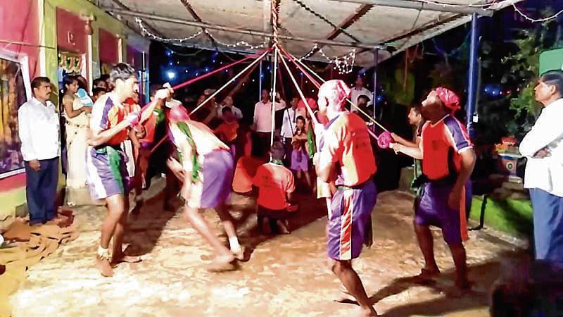 Ganesh Chaturthi 2018: Balya community lost their voice in Mumbai's noise