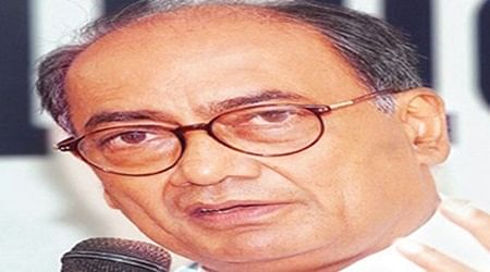 Bhima Koregaon case: Digvijaya Singh cell number in letter with activist rises political temperature