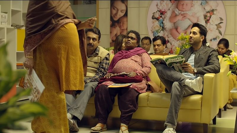 'Badhaai Ho' in trouble! Delhi Government Health Department issues notice to director, producers for smoking scenes