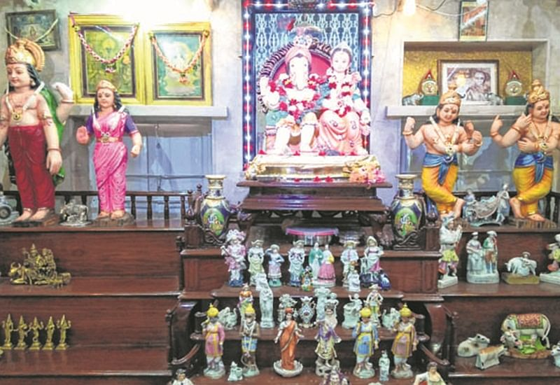 Ganesh Chaturthi 2018: Bhayandar resident continues 133-year-old tradition