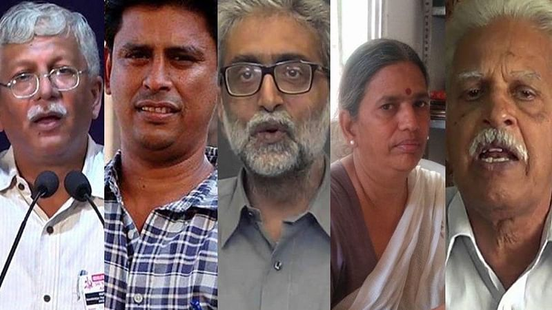 Bhima-Koregaon case: Supreme Court dismisses Romila Thapar's review plea of release of activists