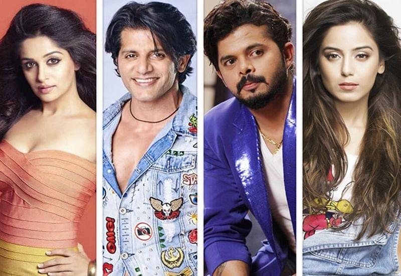 Bigg Boss 12: Karanvir Bohra, Dipika Kakar, Anup Jalota–These are all the contestants who entered Salman Khan's show
