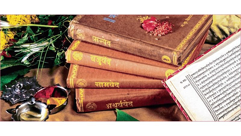 Gita, Upanishads, Vedas  should be introduced in  edu curriculum: Tawde