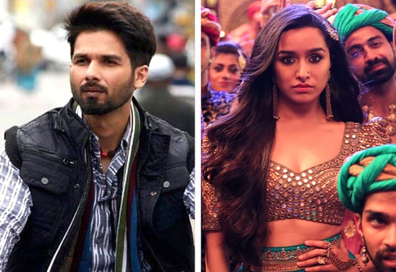 Shahid Kapoor's 'Batti Gul Meter Chalu' collects Rs 23.26 crore over the weekend, 'Stree' stands at Rs 119.09 crore