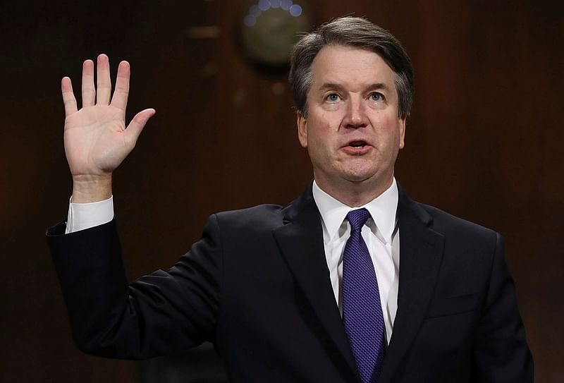 Brett Kavanaugh case: President Donald Trump orders FBI probe, Senate confirmation in doubt