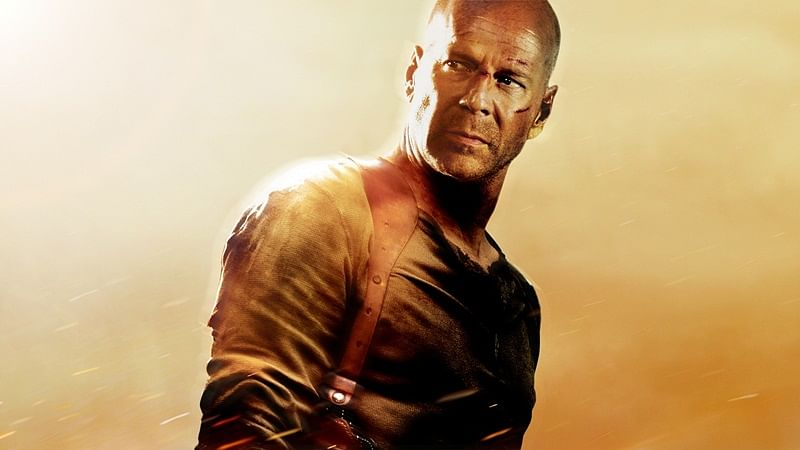 Dream come true: Bruce Willis on his reunion with M Night Shyamalan