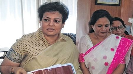 Bhopal: Bureaucrats are biggest hurdle in resolving women issues, believes NCW chief