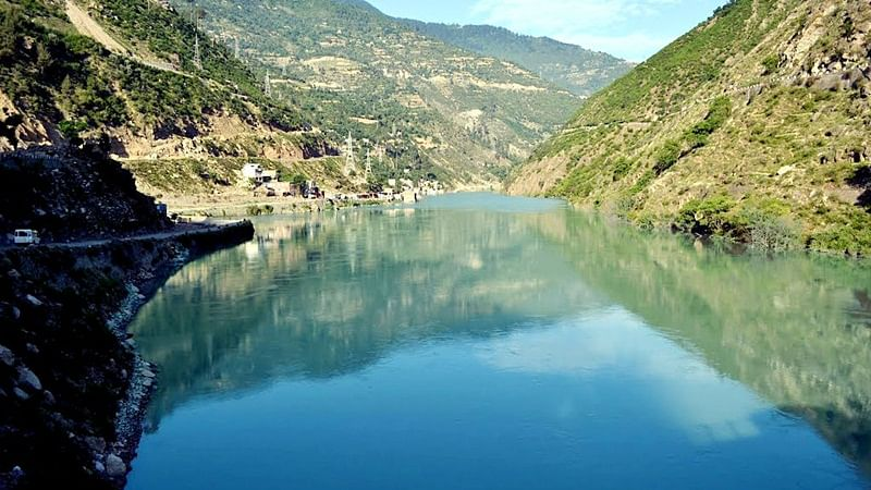 India postpones Pakistan experts' inspection of 2 hydropower projects in Jammu and Kashmir: report
