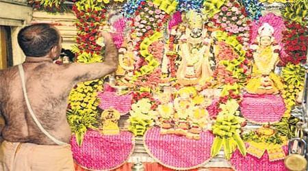 Ujjain celebrates Janmashtami with religious fervour