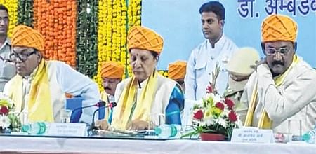 Indore: Students vow not to send parents to old age home