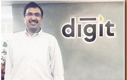 Digit Insurance Chairman Kamesh Goyal: Tap the large untapped categories to make profits