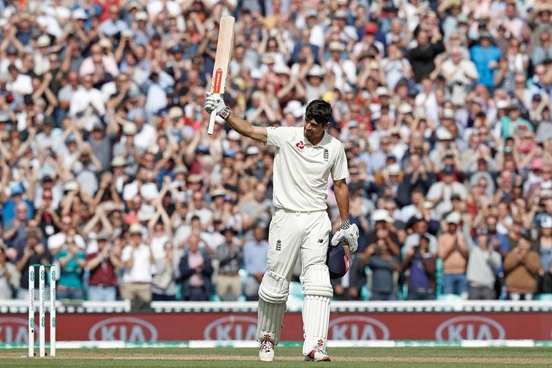 India vs England: Bill Ponsford to Alastair Cook, 5 Players who scored a hundred in their first and last Test match