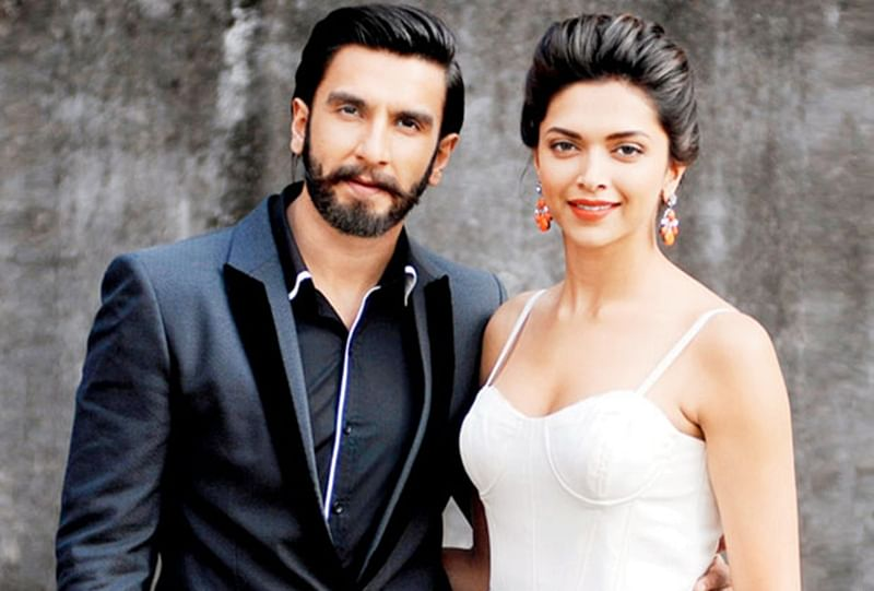 Dulhe Raja Ranveer to arrive by seaplane with baraat and we can't wait to see Deepika's expressions