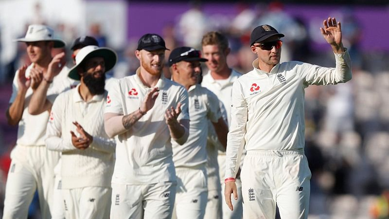 India vs England 4th Test: Indian team bowled out for 184 runs in 2nd innings, England wins by 60 runs