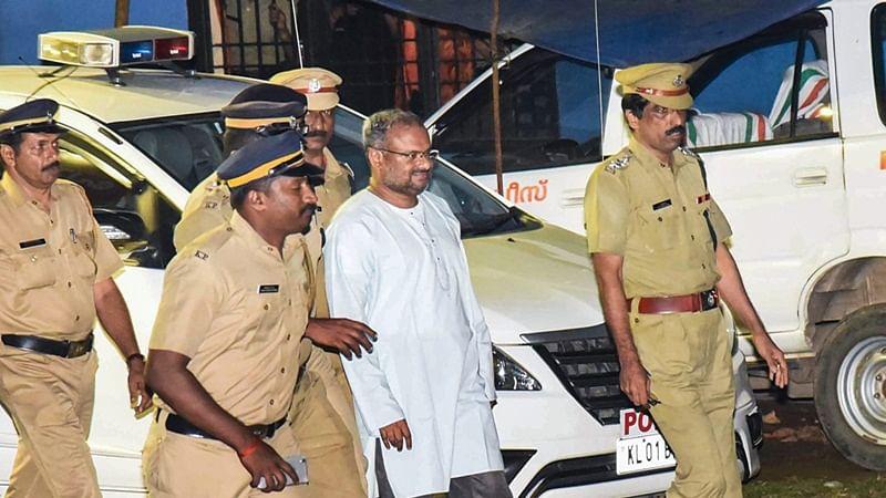 Kerala nun rape case: Complaint alleging mental harassment filed by the victim against Franco Mulakkal