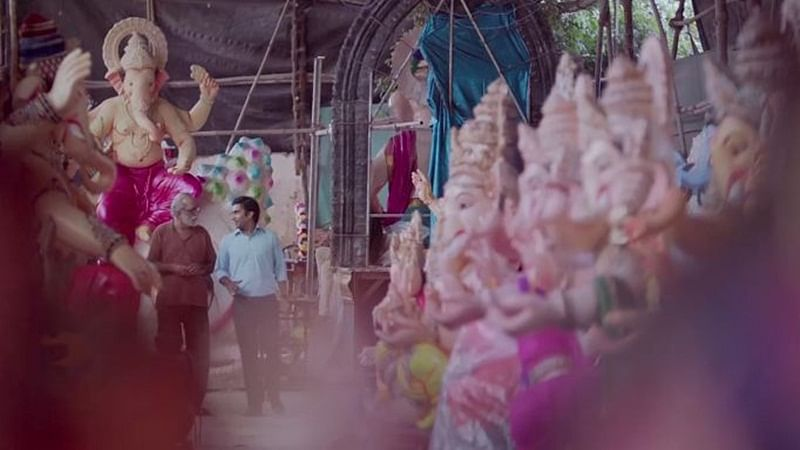 This two-minute clip on Ganesh Chaturthi explains secularism in the simplest yet heart-warming manner; watch now