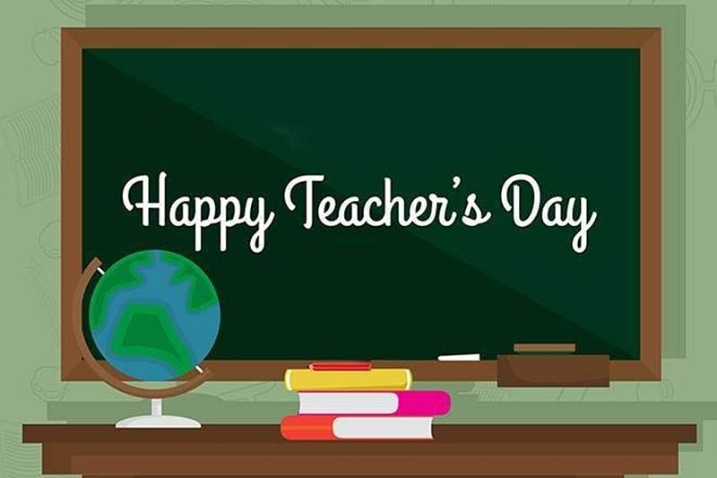 Teachers' Day 2018: TV celebs share a life lesson they got from their teacher