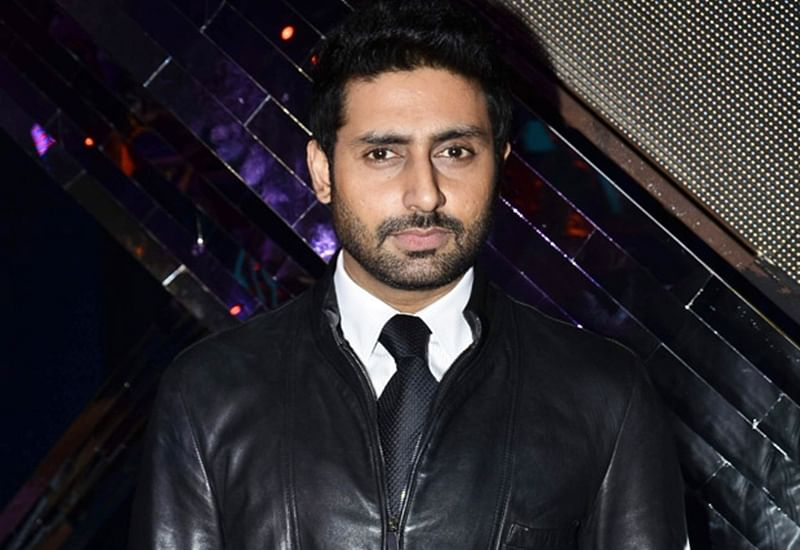 What! No heroine opposite Abhishek Bachchan in Anurag Basu's next?