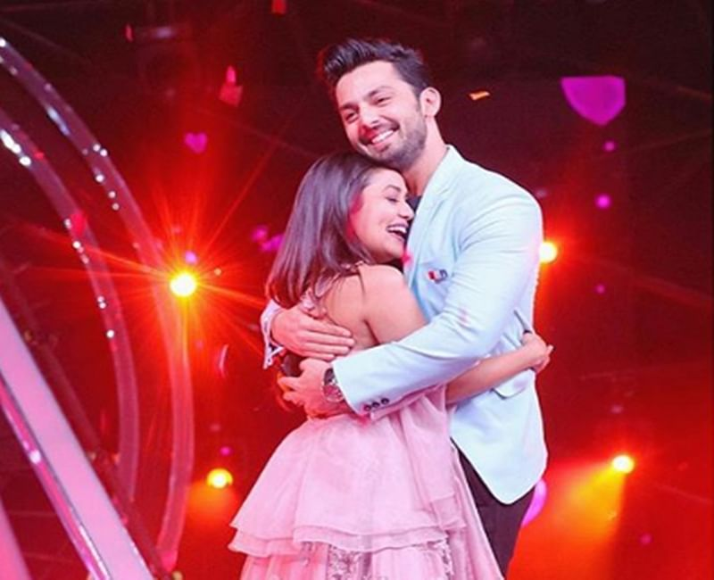 Love is in the air! Neha Kakkar and Himansh Kohli confirm their relationship on 'Indian Idol 10'