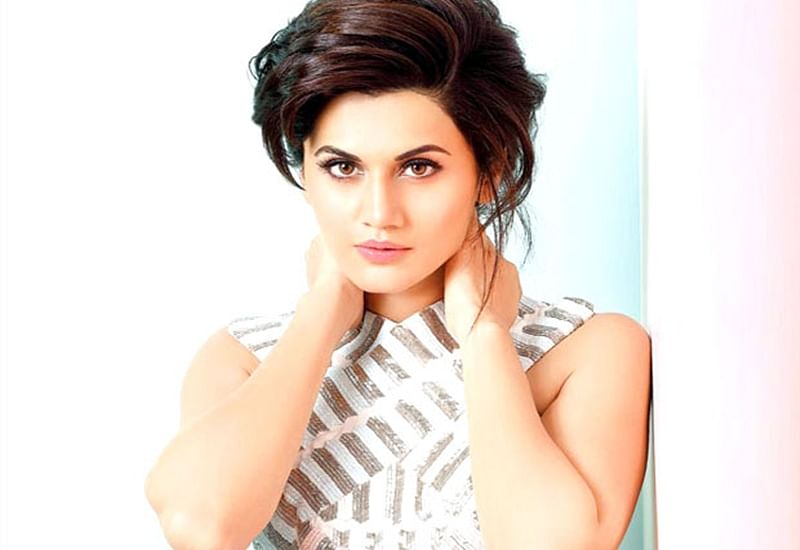 2018 has made my path clearer: Taapsee Pannu