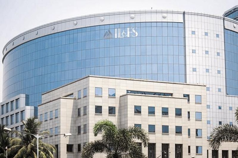 India Ratings downgrades debt of IL&FS arm