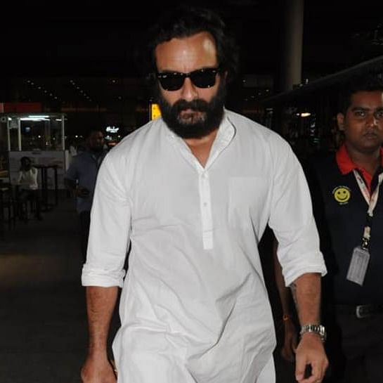 Saif Ali Khan issues apology after being panned for saying 'Adipurush' will justify abduction of Sita