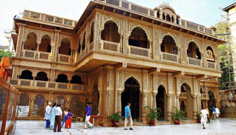 Mumbai: ISKCON's Girgaon temple gets IGBC's Reverent rating