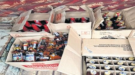 Bihar: Prohibition dept SP's letter confirms nexus between liquor mafia and excise officials