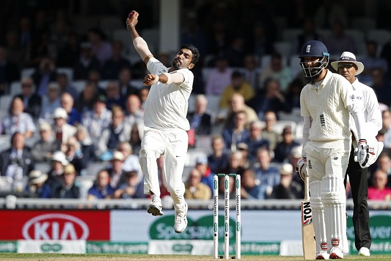 India vs England 5th Test: Ishant Sharma bags 3 wickets, England ends at 198 for 7 on Day 1