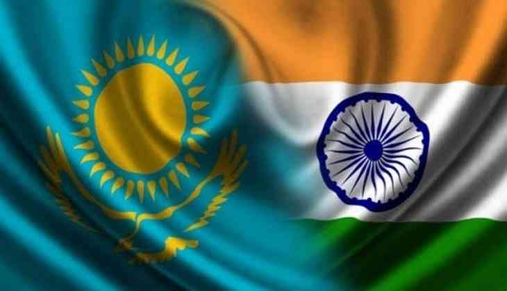 India, Kazakhstan conductjoint military exercise Otar