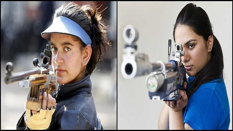 2020 Tokyo Olympics: Anjum Moudgil, Apurvi Chandela secure berths in women's 10m air rifle event