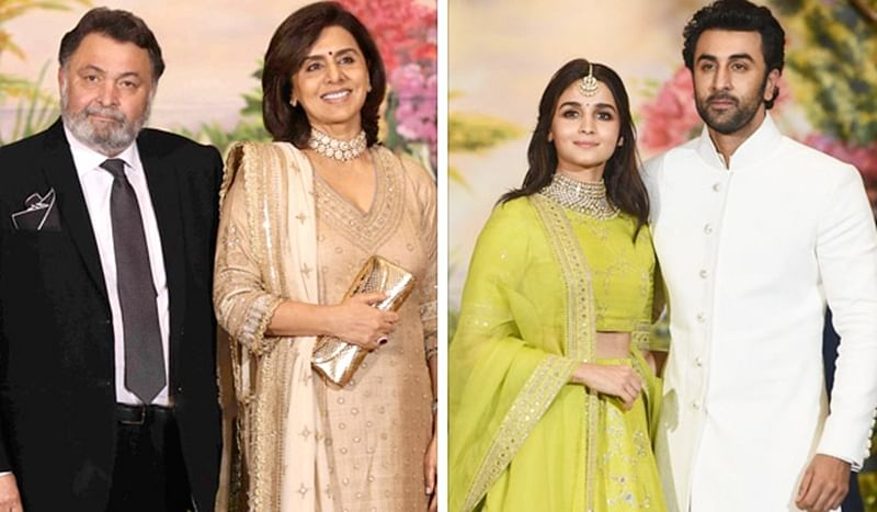 Rishi-Neetu Kapoor approve Ranbir-Alia's relation, says if he decides to marry her will support him