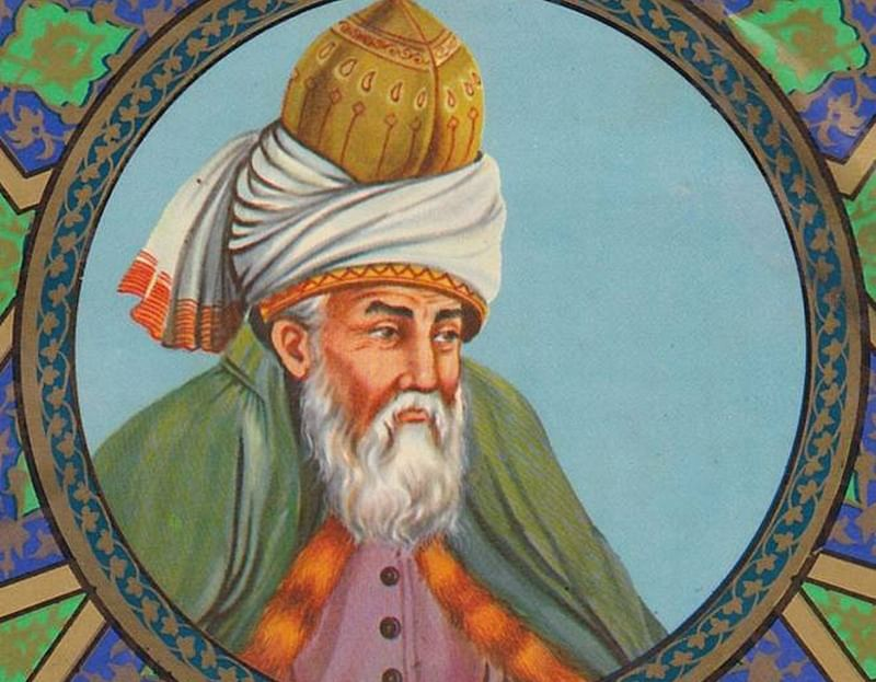 Rumi birth anniversary: Why the Sufi mystic-poet remains timeless