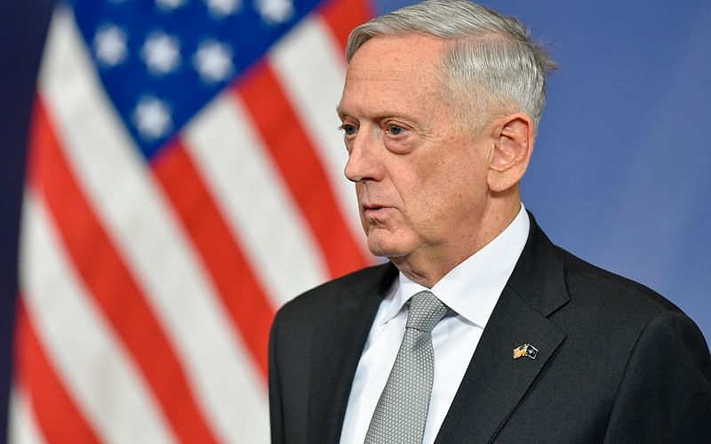 India-US 2+2 dialogue: Discussion was 'defining moment', says James Mattis