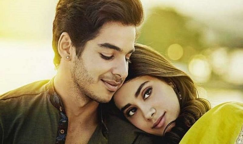 Calling Karan: Karan Johar rates Janhvi Kapoor and Ishaan Khatter's chemistry, and the score will make your heart go 'Dhadak'