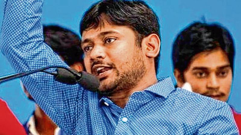 Kanhaiya Kumar: Red star of Left to triumph in Begusarai?